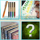 Guess Word - 4 Pics 1 Word (WedSoft and Weizoo): Level 63 Answer