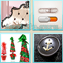 Guess Word - 4 Pics 1 Word (WedSoft and Weizoo): Level 69 Answer