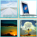 Guess Word - 4 Pics 1 Word (WedSoft and Weizoo): Level 74 Answer