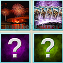 Guess Word - 4 Pics 1 Word (WedSoft and Weizoo): Level 75 Answer