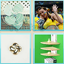 Guess Word - 4 Pics 1 Word (WedSoft and Weizoo): Level 77 Answer