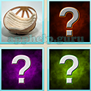 Guess Word - 4 Pics 1 Word (WedSoft and Weizoo): Level 81 Answer