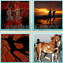 Guess Word - 4 Pics 1 Word (WedSoft and Weizoo): Level 84 Answer