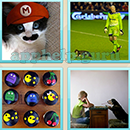 Guess Word - 4 Pics 1 Word (WedSoft and Weizoo): Level 88 Answer