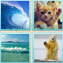 Guess Word - 4 Pics 1 Word (WedSoft and Weizoo): Level 92 Answer