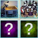 Guess Word - 4 Pics 1 Word (WedSoft and Weizoo): Level 94 Answer