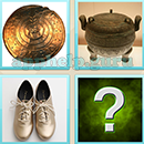 Guess Word - 4 Pics 1 Word (WedSoft and Weizoo): Level 95 Answer