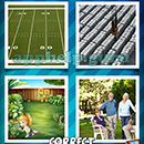 4 Pics 1 Word (Words Mobile): Level 103 Answer