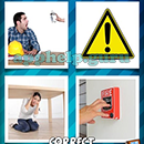 4 Pics 1 Word (Words Mobile): Level 104 Answer