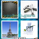 4 Pics 1 Word (Words Mobile): Level 105 Answer