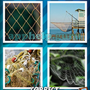4 Pics 1 Word (Words Mobile): Level 107 Answer