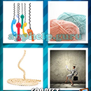 4 Pics 1 Word (Words Mobile): Level 123 Answer