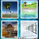 4 Pics 1 Word (Words Mobile): Level 128 Answer
