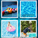 4 Pics 1 Word (Words Mobile): Level 129 Answer