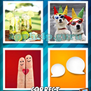 4 Pics 1 Word (Words Mobile): Level 141 Answer