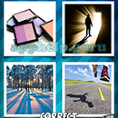 4 Pics 1 Word (Words Mobile): Level 146 Answer