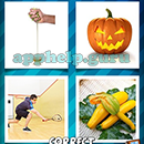 4 Pics 1 Word (Words Mobile): Level 156 Answer