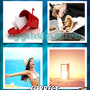 4 Pics 1 Word (Words Mobile): Level 160 Answer