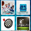 4 Pics 1 Word (Words Mobile): Level 161 Answer