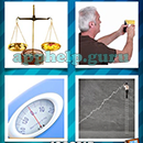 4 Pics 1 Word (Words Mobile): Level 17 Answer