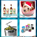 4 Pics 1 Word (Words Mobile): Level 187 Answer