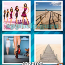 4 Pics 1 Word (Words Mobile): Level 189 Answer