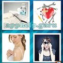 4 Pics 1 Word (Words Mobile): Level 195 Answer
