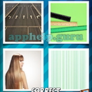 4 Pics 1 Word (Words Mobile): Level 20 Answer