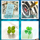 4 Pics 1 Word (Words Mobile): Level 204 Answer
