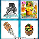 4 Pics 1 Word (Words Mobile): Level 228 Answer
