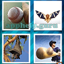 4 Pics 1 Word (Words Mobile): Level 240 Answer