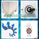 4 Pics 1 Word (Words Mobile): Level 247 Answer