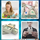 4 Pics 1 Word (Words Mobile): Level 257 Answer