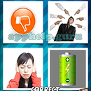 4 Pics 1 Word (Words Mobile): Level 262 Answer