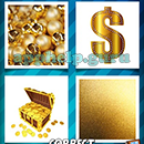 4 Pics 1 Word (Words Mobile): Level 266 Answer