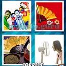 4 Pics 1 Word (Words Mobile): Level 28 Answer