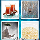 4 Pics 1 Word (Words Mobile): Level 295 Answer