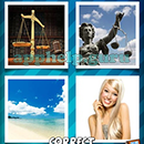 4 Pics 1 Word (Words Mobile): Level 37 Answer