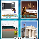 4 Pics 1 Word (Words Mobile): Level 38 Answer