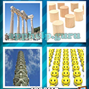 4 Pics 1 Word (Words Mobile): Level 42 Answer
