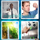4 Pics 1 Word (Words Mobile): Level 43 Answer