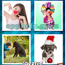 4 Pics 1 Word (Words Mobile): Level 46 Answer