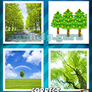 4 Pics 1 Word (Words Mobile): Level 53 Answer