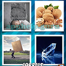 4 Pics 1 Word (Words Mobile): Level 60 Answer