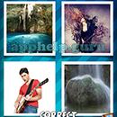 4 Pics 1 Word (Words Mobile): Level 79 Answer