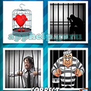 4 Pics 1 Word (Words Mobile): Level 86 Answer