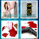 4 Pics 1 Word (Words Mobile): Level 96 Answer