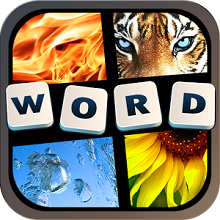 Guess Word - 4 Pics 1 Word