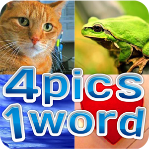 4 Pics 1 Word - Whats the Word