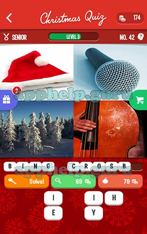 Christmas Quiz 42